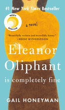 Book Eleanor Oliphant Is Completely Fine