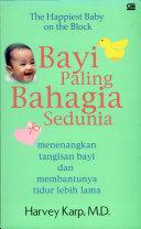 The Happiest Baby on The Block Bayi Paling Bahagia Sedunia
