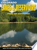 Colorado Lakes and Reservoirs