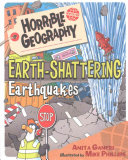 Earth Shattering Earthquakes