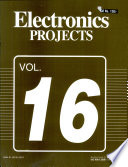 Electronics Projects Vol. 16