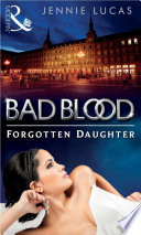 The Forgotten Daughter  Bad Blood  Book 7