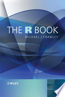 The R Book : the most powerful and flexible statistical...