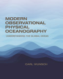 Modern Observational Physical Oceanography