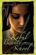 Book Kabul Beauty School