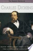 The Shorter Novels of Charles Dickens