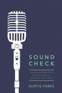 Ebook Sound Check Epub Kurtis Parks Apps Read Mobile
