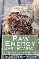 Raw Energy Bar Invasion