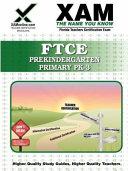 FTCE Prekindergaten Primary Pk 3