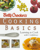 Betty Crocker s Cooking Basics Book PDF