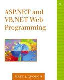 ASP NET and VB NET Web Programming