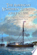 The American Northern Theater Army in 1776 Book PDF