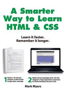 A Smarter Way to Learn HTML and CSS