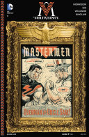 The Multiversity  Mastermen  2015    1