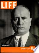 Sep 11, 1939