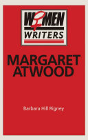 Book Margaret Atwood
