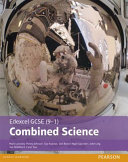 Edexcel GCSE  9 1  Combined Science Student Book