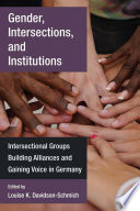 Gender, Intersections, and Institutions