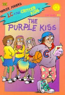 The Purple Kiss