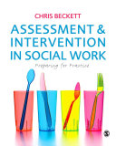 Assessment & Intervention In Social Work : ba social work, university of sussex and...