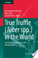 True Truffle Tuber Spp In The World