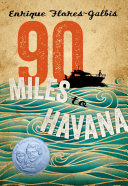 Book 90 Miles to Havana