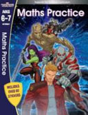 Guardians Of The Galaxy Maths Practice Ages 6 7