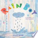 Rain Boy Book PDF
