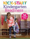 Kick Start Kindergarten Readiness