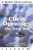 Chess Openings The Easy Way
