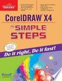 Coreldraw X4 In Simple Steps