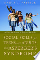 Social Skills For Teenagers And Adults With Asperger Syndrome