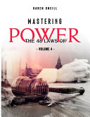 Book Mastering The 48 Laws of Power