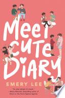 Meet Cute Diary Book PDF