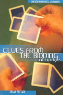 Clues from the Bidding at Bridge