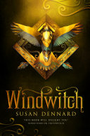 Windwitch : action-packed sequel to truthwitch, and is perfect...