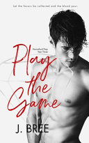 Play the Game Book PDF