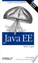 Java Ee Kurz Gut