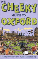 The Cheeky Guide to Oxford