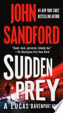 Sudden Prey Book PDF