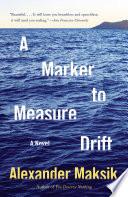 A Marker to Measure Drift Book PDF