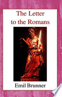 illustration The Letter to the Romans