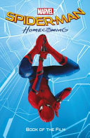 Spider Man  Homecoming Book of the Film