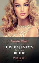 His Majesty's Temporary Bride (Mills & Boon Modern) (The Princess Seductions, Book 1)