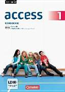 English G Access   Allgemeine Ausgabe Band 1  5  Schuljahr   Workbook Mit CD ROM  e Workbook  und CD