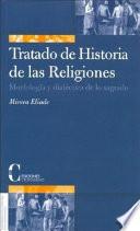 Tratado de historia de las religiones