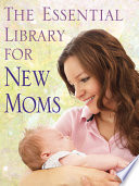 The Essential Library For New Moms 4 Book Bundle