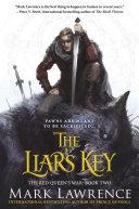 The Liar's Key : winter is keeping prince jalan kendeth far...