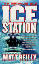 Ice Station : howling winds, blinding whiteouts and deadly crevasses. on...