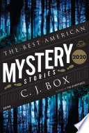 Book The Best American Mystery Stories 2020